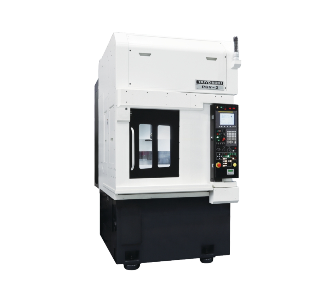Machine picture